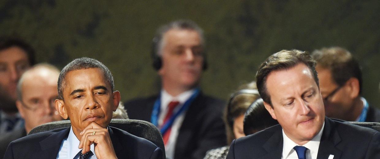 Image: BRITAIN-NATO-SUMMIT