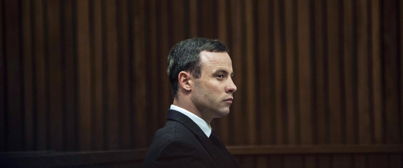 Image: Oscar Pistorius
