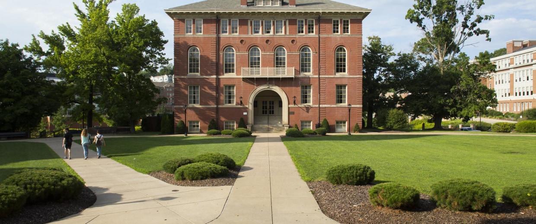 Image: West Virginia University