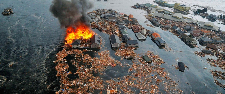Image: 2011 earthquake