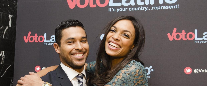 Image: Voto Latino's 2013 Inauguration Celebration