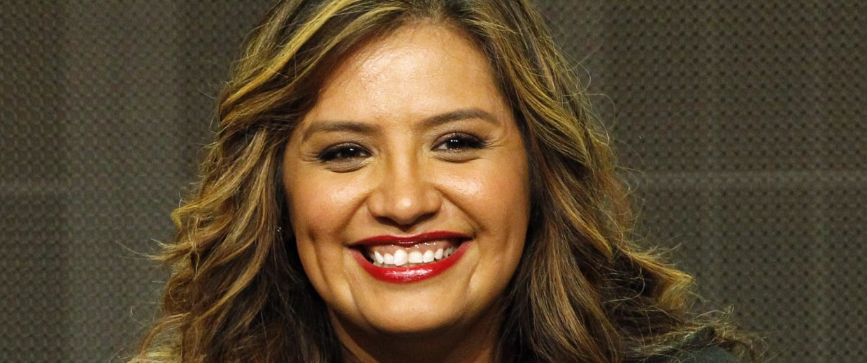 "Image: Still from ABC's ""Cristela"""