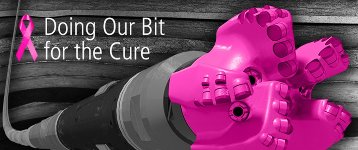 Image: The Komen Foundation has accepted $100,000 from a Texas fracking and oil company, riling the breast cancer community.