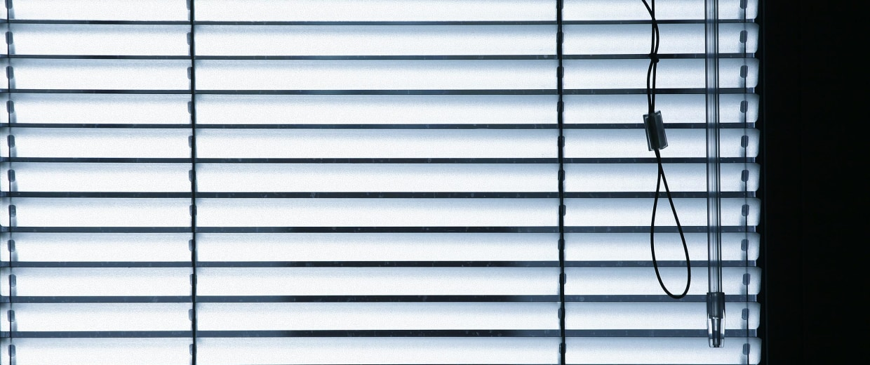 Feds Move To Protect Kids From Window Blind Cord