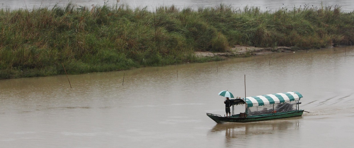 Image: To match Special Report MEKONG-CHINA/MURDERS