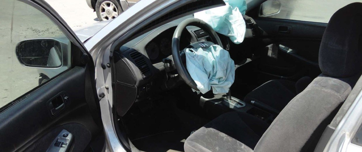 Amid a massive air bag recall, critics say limiting some recalls to geographic regions 'suspends logic and common sense.'