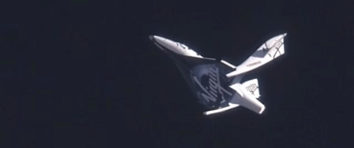 Image: SpaceShipTwo