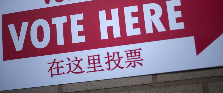 Image: US-VOTE-MIDTERMS