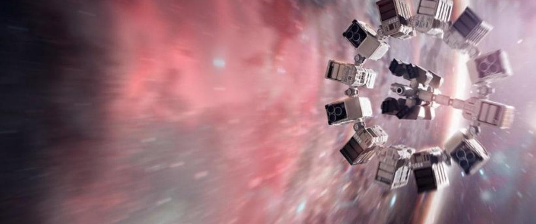 Image: Interstellar craft