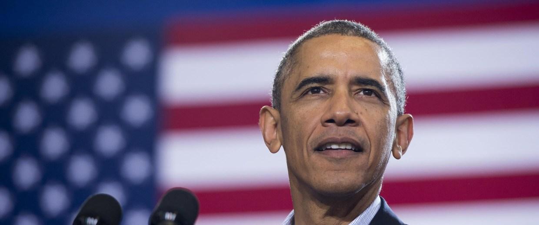 Image: US-VOTE-POLITICS-OBAMA
