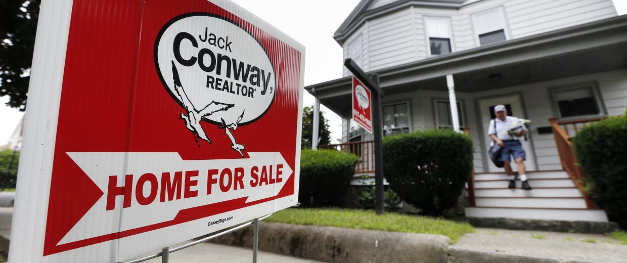 It's never been easy to get a mortgage if you're self-employed. These days, it's even harder.