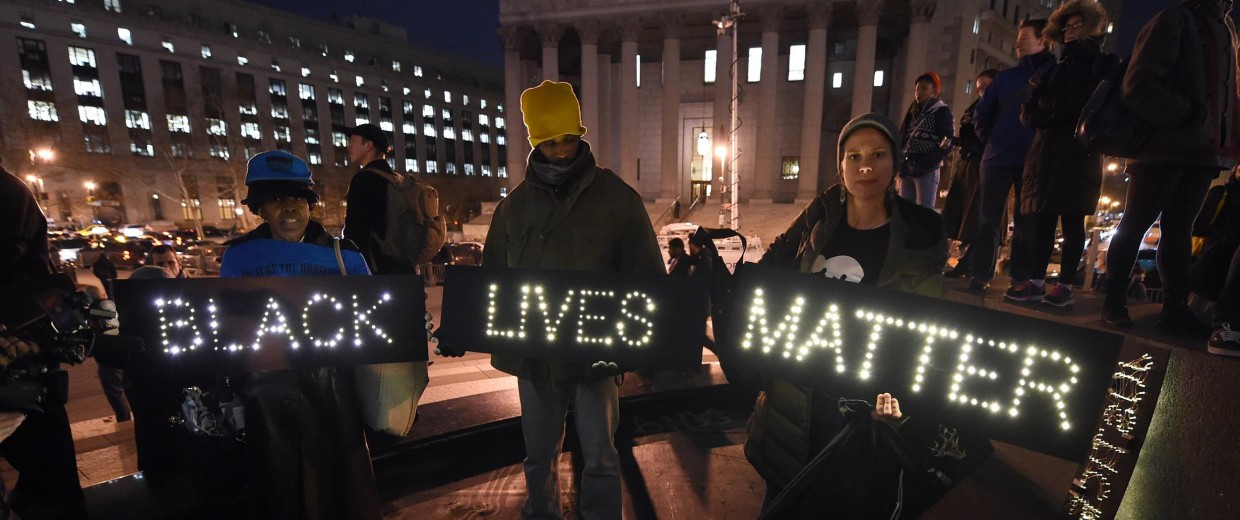 Image: TOPSHOTS-US-POLICE-RACE-JUSTICE-PROTEST