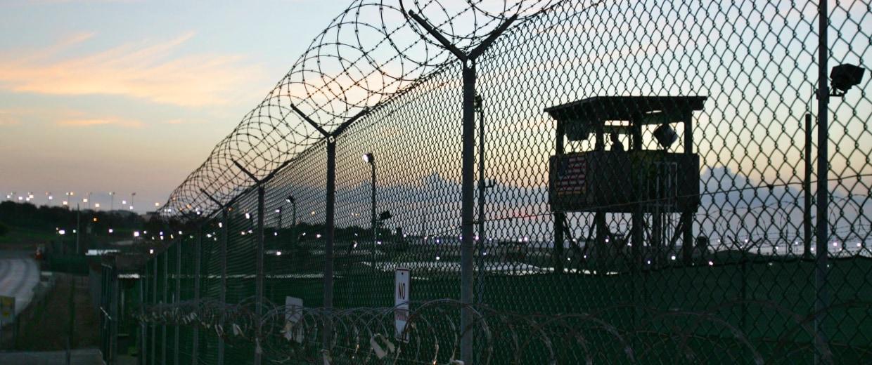 Image: Guantanamo