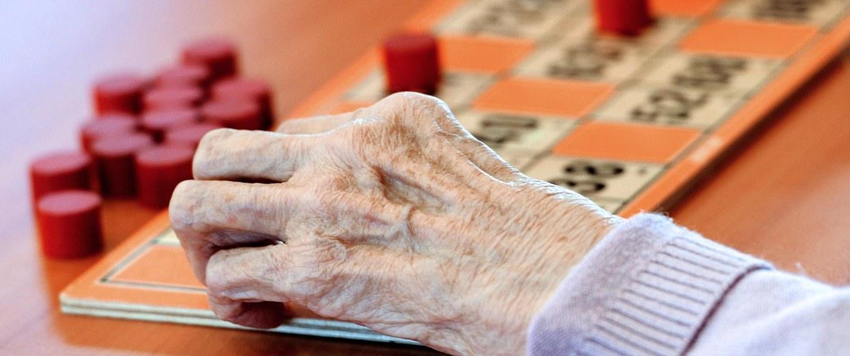 Image: FRANCE-HEALTH-RETIREMENT-NURSING-HOME