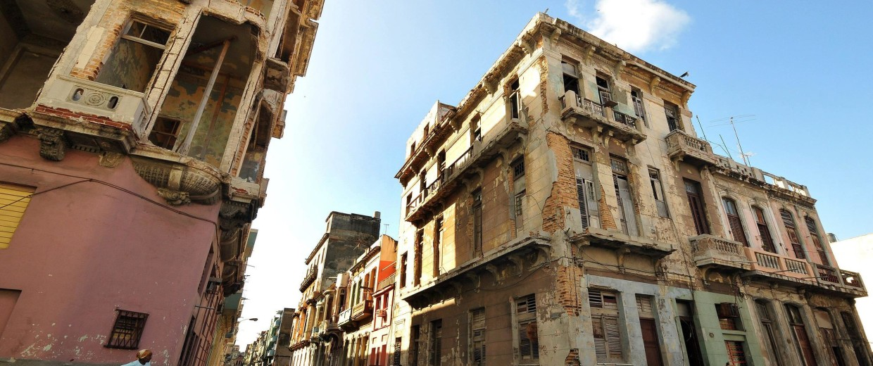 Image: CUBA LAW FOR PRIVATE HOME SALES