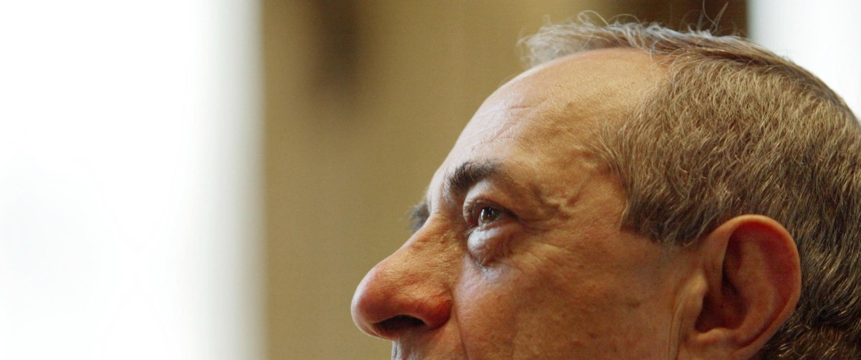 Image: FILE: Former Governor Mario Cuomo Dies At 82