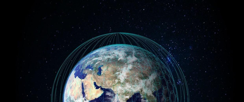 Image: OneWeb network