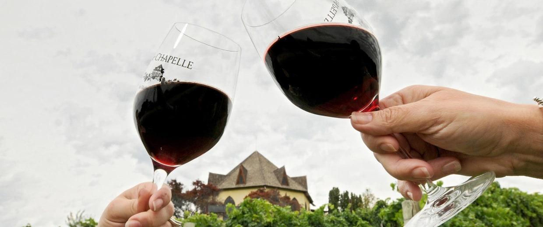 Image: wine