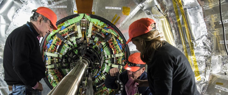 Image: CMS Pixel Luminosity Telescope