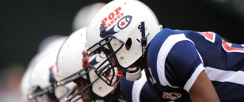 Image: Pop Warner Super Bowl