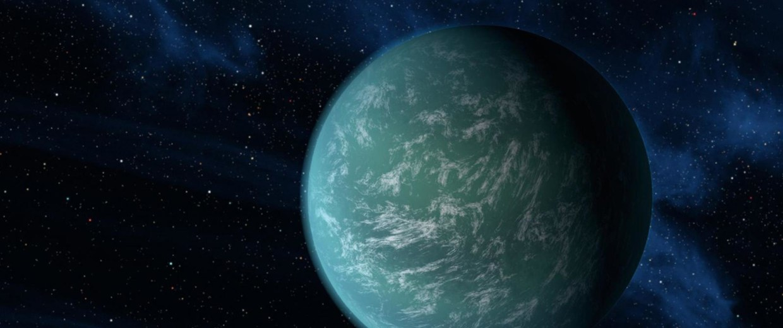 Image: Kepler-22b