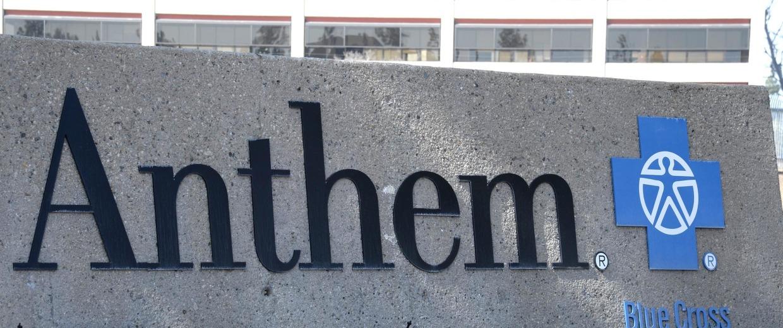 Image: Anthem Blue Cross accounts hacked