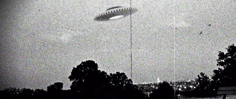Image: UFO