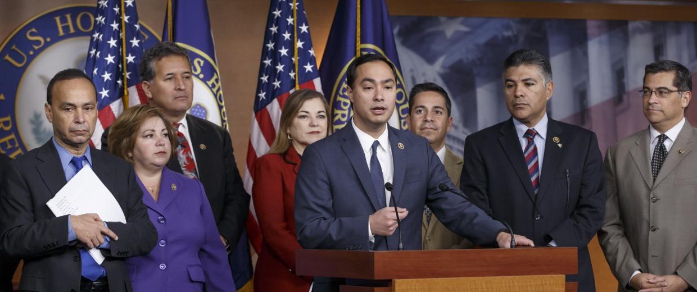 Latino Loop: Castro Cracks Whip, CHC Not Immigration Only ...  Xavier Sanchez Choreographer