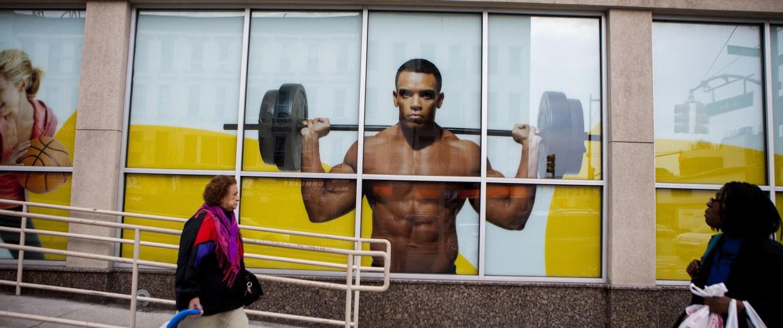 Image: The Vitamin Shoppe in New York