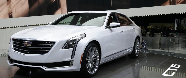 Image: 2015 New York International Auto Show