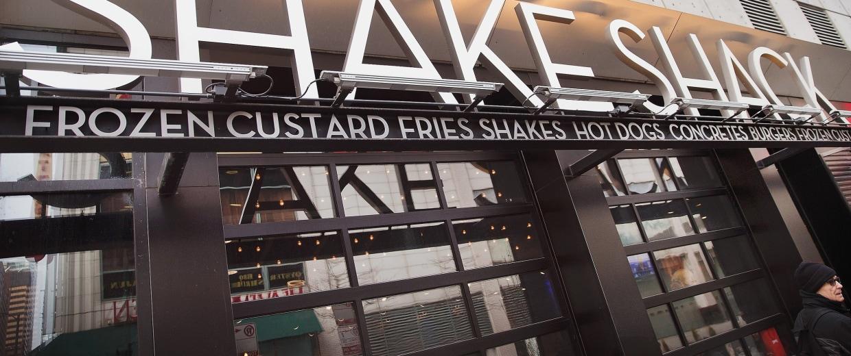Image: Shake Shack