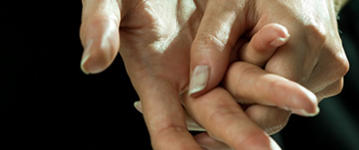 Achy Swollen And Itchy Meet Psoriatic Arthritis Nbc News
