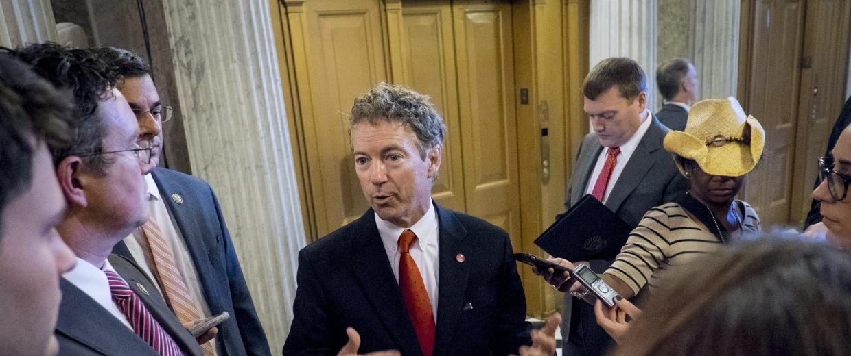 Image: NSA winds down metadata programme as US Senate takes up reforms