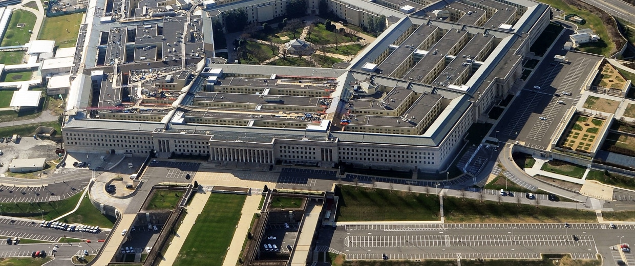 Image: The Pentagon