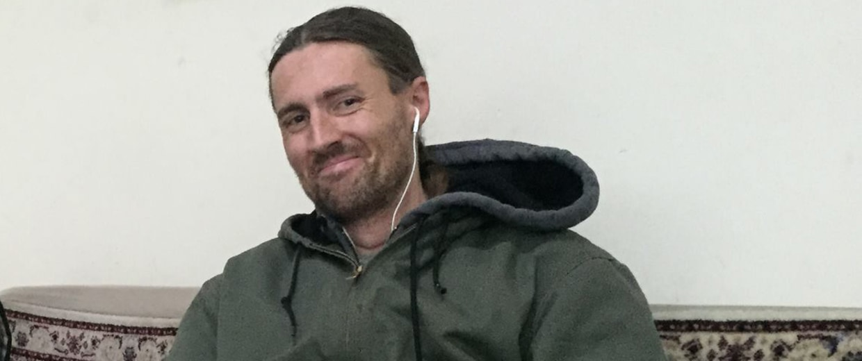 US man killed in Syria: Keith Broomfield Killed