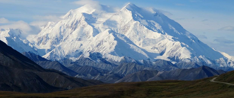 Image: Mt. McKinley