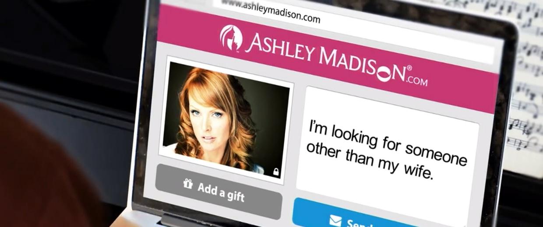 Image: Ashley Madison