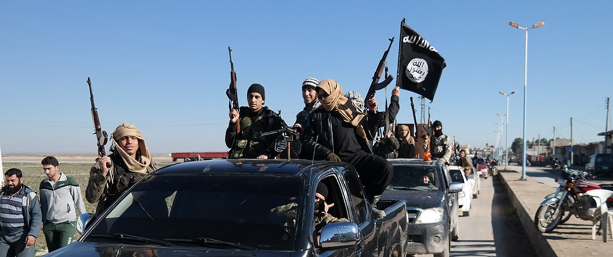 ISIS Makes Three Times as Much from Oil Smuggling as Previously Thought thumbnail