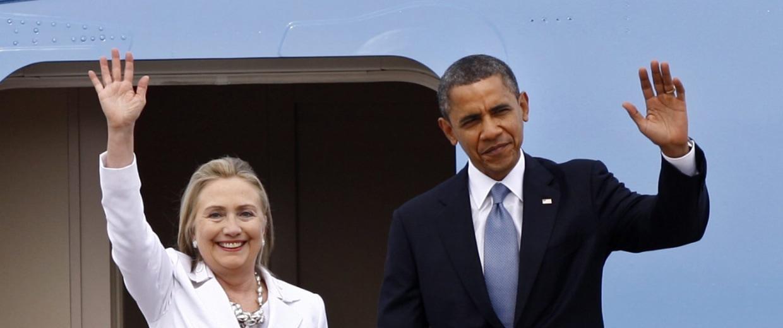 Image: US President Barack Obama visits Myanmar
