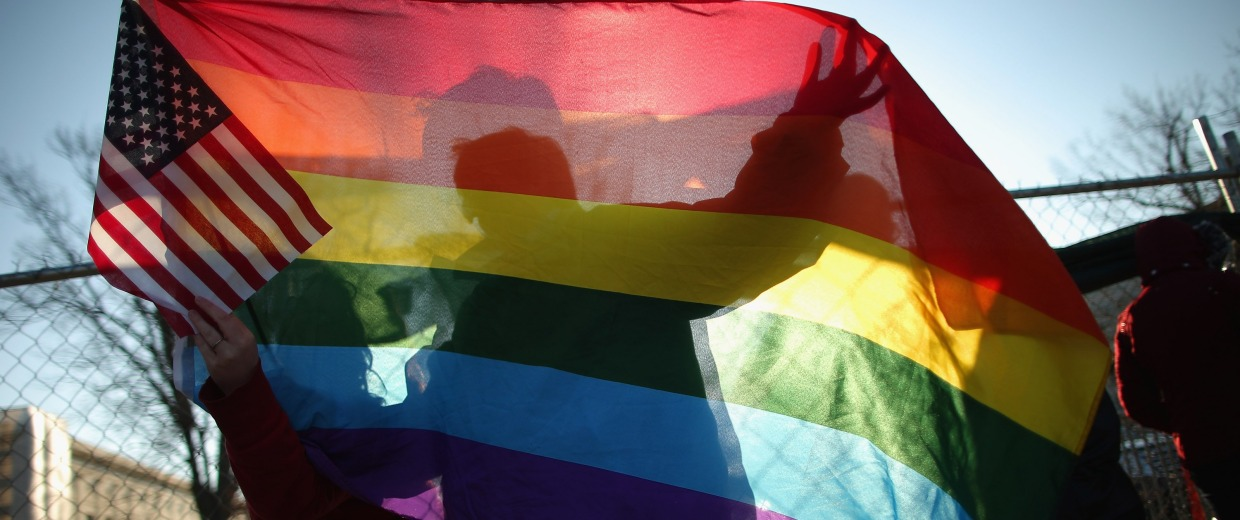 LGBT South Asian Americans Remain 'Hidden' Post-Supreme Court Ruling