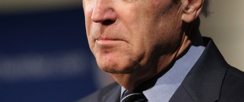 Image: Biden, Ukrainian PM Attend US-Ukrainian Business Forum In Washington