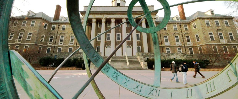 Image: Penn State University