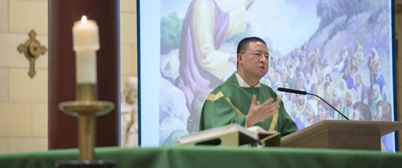 Image: Chinese American Catholics