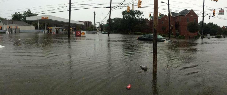 Image: South Carolina floods
