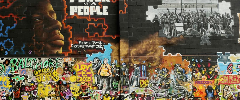 In Weeks Since Freddie Gray Death, Gun Violence On Rise In Baltimore