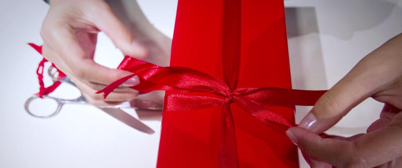 Image: Christmas gift