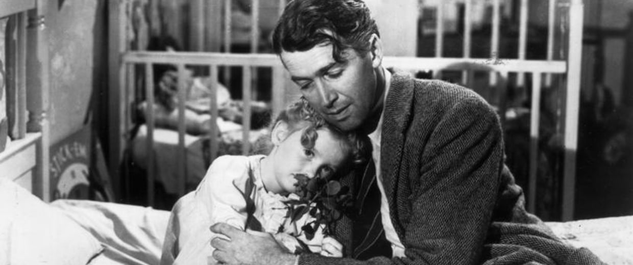 39 It 39 S A Wonderful Life 39 Actress Reflects On Iconic Film Nbc News