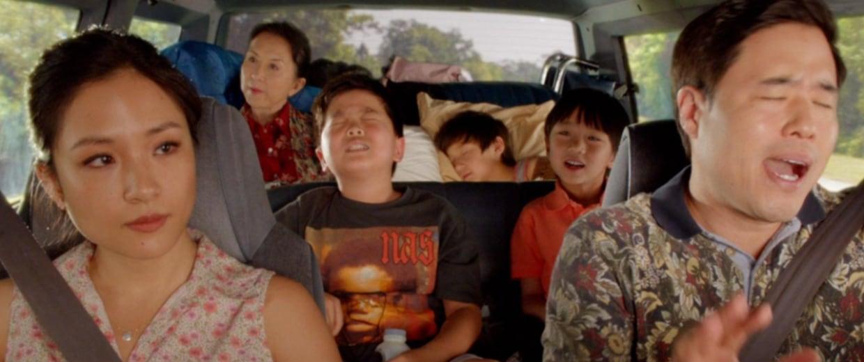 Asian American Tv 21