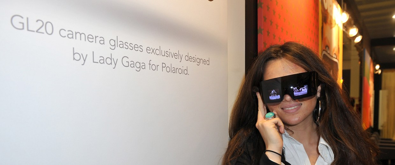 2011 MIDO: International Optics, Optometry And Ophthalmology Fair