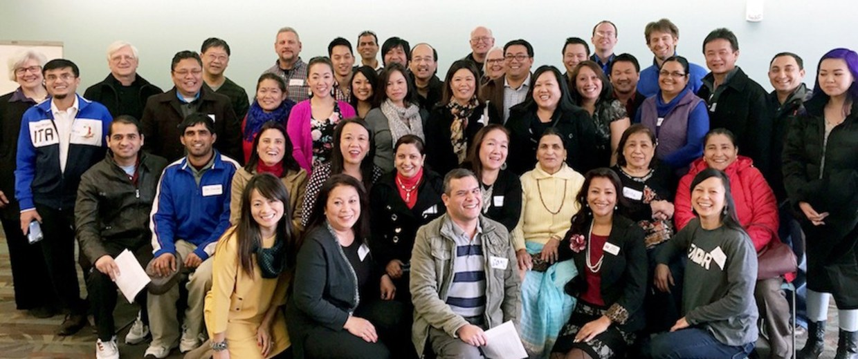 Ahead of Iowa Caucuses, Asian Americans Prepare to ...